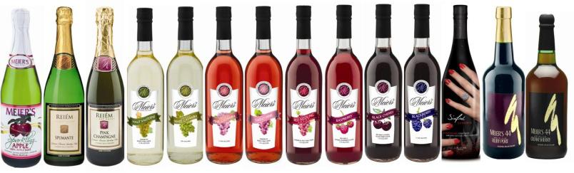 bottle-lineup