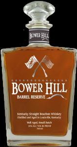 Barrel Reserve bottle